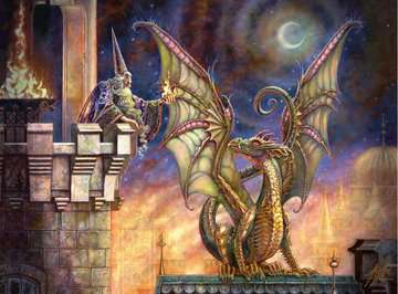 Gift of Fire Jigsaw Puzzles;Children s Puzzles - image 2 - Ravensburger