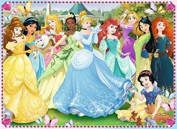 Disney Princess XXL100 Puzzles;Children s Puzzles - image 3 - Ravensburger