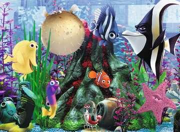 Disney Pixar Collection: Hanging Around Jigsaw Puzzles;Children s Puzzles - image 2 - Ravensburger