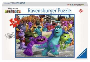 Disney Pixar Collection:Bons copains Puzzles;Puzzles pour enfants - Image 1 - Ravensburger