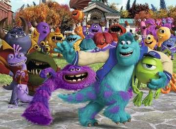 Disney Pixar Collection:Bons copains Puzzles;Puzzles pour enfants - Image 2 - Ravensburger