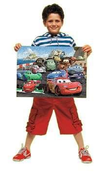 Explosieve race / Course explosive Puzzle;Puzzles enfants - Image 3 - Ravensburger