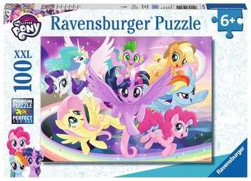 Twilight Sparkle et ses amies Puzzle;Puzzles enfants - Image 1 - Ravensburger