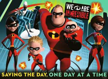 Incredibles 2 Jigsaw Puzzles;Children s Puzzles - image 3 - Ravensburger