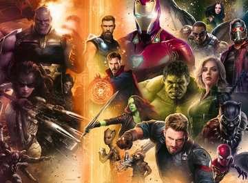 Avengers Infinity War Xxl100 Image 2 Click To Zoom