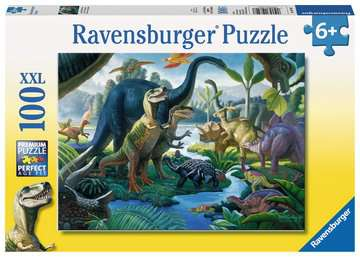 Land of the Giants Jigsaw Puzzles;Children s Puzzles - image 1 - Ravensburger