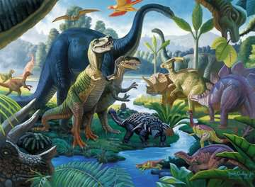 Land of the Giants Jigsaw Puzzles;Children s Puzzles - image 2 - Ravensburger