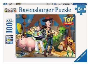 Toy Story Puzzles;Puzzles pour enfants - Image 1 - Ravensburger