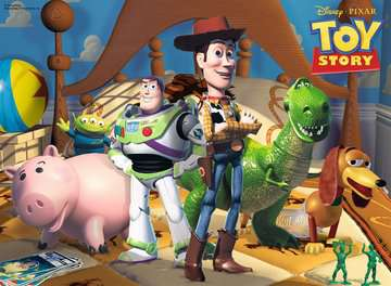 Disney Pixar Collection: Toy Story Jigsaw Puzzles;Children s Puzzles - image 2 - Ravensburger