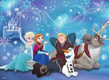 Frozen – Ice Magic Puslespil;Puslespil for børn - Billede 2 - Ravensburger