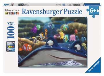 Disney Pixar Collection: Nemo and his Friends Jigsaw Puzzles;Children s Puzzles - image 1 - Ravensburger