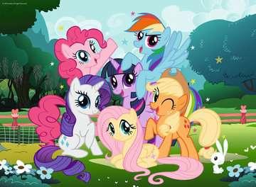 My Little Pony XXL100 Puzzles;Children s Puzzles - image 2 - Ravensburger