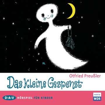 11097022 tiptoi® Hörbücher Das kleine Gespenst von Ravensburger 1