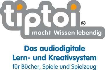 11097022 tiptoi® Hörbücher Das kleine Gespenst von Ravensburger 3