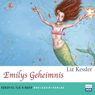 11097029 tiptoi® Hörbücher Emilys Geheimnis von Ravensburger 1