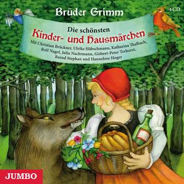 11097034 tiptoi® Hörbücher Die schönsten Kinder- und Hausmärchen von Ravensburger 1