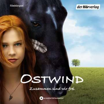 11097061 tiptoi® Hörbücher Ostwind: Zusammen sind wir frei von Ravensburger 1