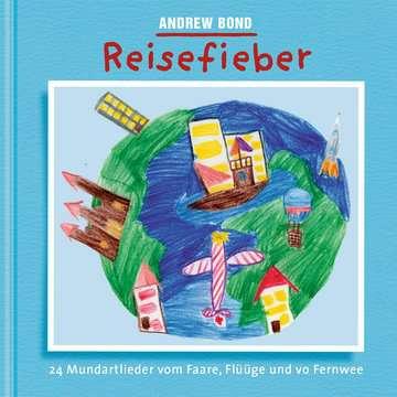 11097077 tiptoi® Lieder Reisefieber von Ravensburger 1
