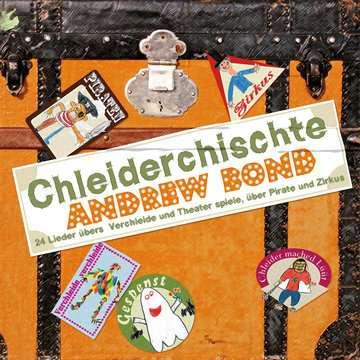 11097079 tiptoi® Lieder Chleiderchischte von Ravensburger 1