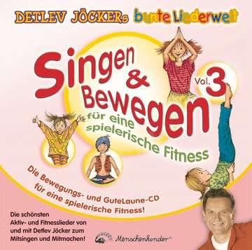11097169 tiptoi® Lieder Singen & Bewegen 3 von Ravensburger 1