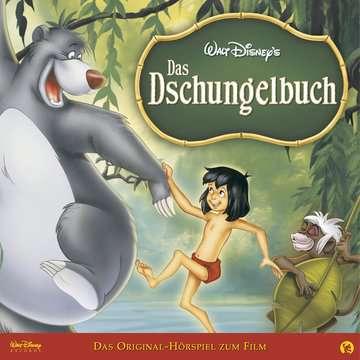 11097176 tiptoi® Hörbücher Disney - Das Dschungelbuch von Ravensburger 1