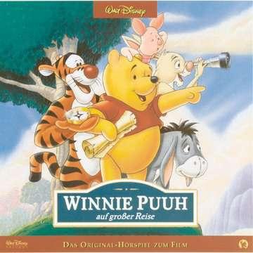 Disney - Winnie Puuh auf großer Reise tiptoi®;tiptoi® Hörbücher - Bild 1 - Ravensburger