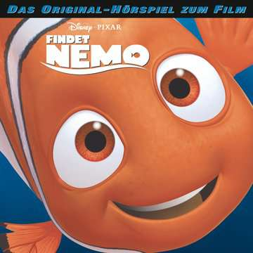 11097178 tiptoi® Hörbücher Disney - Findet Nemo von Ravensburger 1