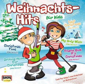 11097246 tiptoi® Lieder Weihnachts-Hits für Kids von Ravensburger 1