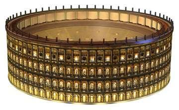 Puzzle 3D Colisée illuminé Puzzle 3D;Puzzles 3D Objets iconiques - Image 3 - Ravensburger