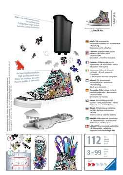 Sneaker - LOL 3D Puzzle;3D Puzzle-Organizer - Bild 2 - Ravensburger