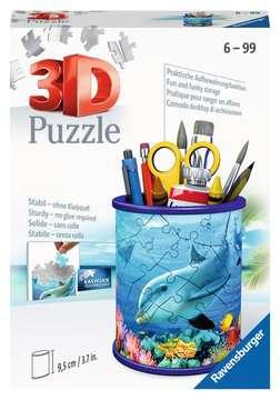 11176 3D Puzzle-Organizer Utensilo Unterwasserwelt von Ravensburger 1