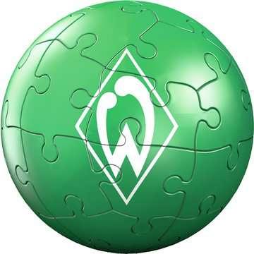 11178 3D Puzzle-Ball Bundesliga Adventskalender 2020/2021 von Ravensburger 3