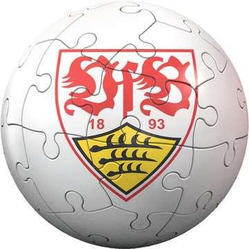 11178 3D Puzzle-Ball Bundesliga Adventskalender 2020/2021 von Ravensburger 6
