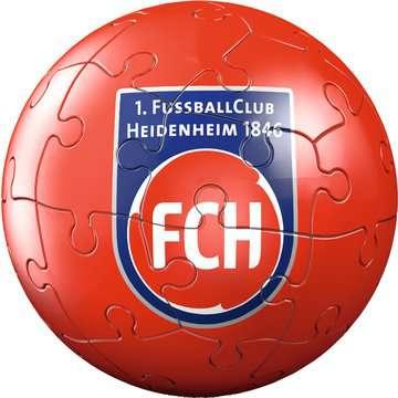 11178 3D Puzzle-Ball Bundesliga Adventskalender 2020/2021 von Ravensburger 7