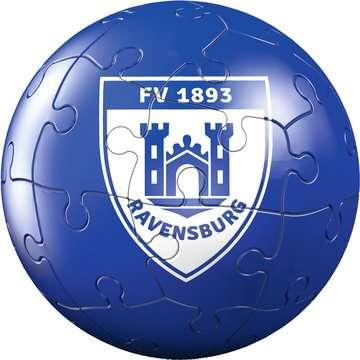 11178 3D Puzzle-Ball Bundesliga Adventskalender 2020/2021 von Ravensburger 8