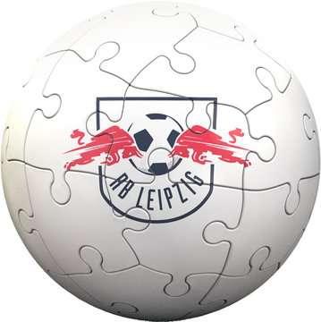 11178 3D Puzzle-Ball Bundesliga Adventskalender 2020/2021 von Ravensburger 9