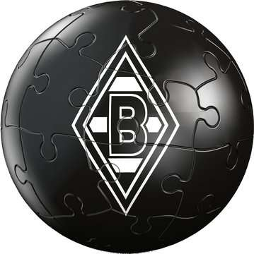 11178 3D Puzzle-Ball Bundesliga Adventskalender 2020/2021 von Ravensburger 10