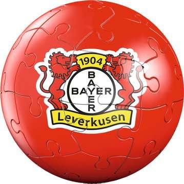 11178 3D Puzzle-Ball Bundesliga Adventskalender 2020/2021 von Ravensburger 11