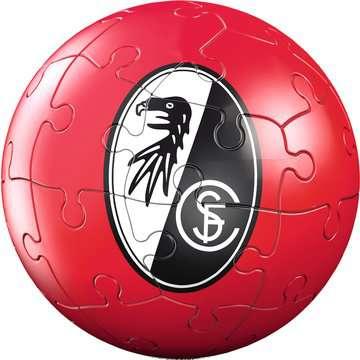 11178 3D Puzzle-Ball Bundesliga Adventskalender 2020/2021 von Ravensburger 15