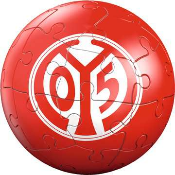 11178 3D Puzzle-Ball Bundesliga Adventskalender 2020/2021 von Ravensburger 22