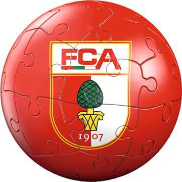 11178 3D Puzzle-Ball Bundesliga Adventskalender 2020/2021 von Ravensburger 24