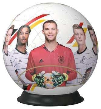 11181 3D Puzzle-Ball Die Mannschaft von Ravensburger 3