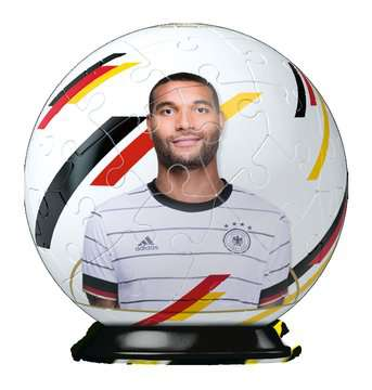 11190 3D Puzzle-Ball DFB-Nationalspieler Jonathan Tah von Ravensburger 2
