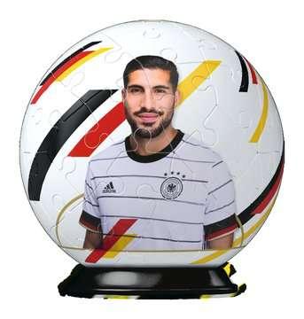 11195 3D Puzzle-Ball DFB-Nationalspieler Emre Can von Ravensburger 2