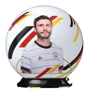 11196 3D Puzzle-Ball DFB-Nationalspieler Jonas Hector von Ravensburger 2