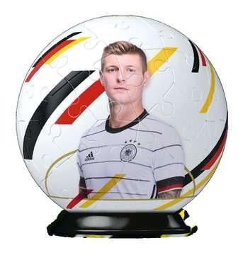 11197 3D Puzzle-Ball DFB-Nationalspieler Toni Kroos von Ravensburger 2
