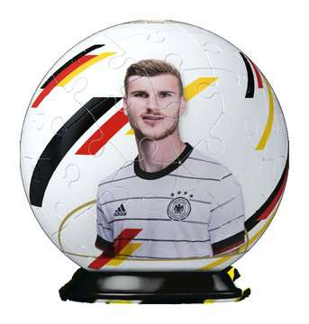 11198 3D Puzzle-Ball DFB-Nationalspieler Timo Werner von Ravensburger 2