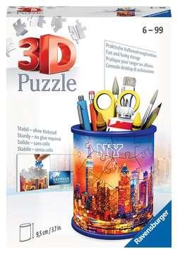 Puzzle 3D Pot à crayons - Union Jack Puzzle 3D;Puzzle 3D objets - Image 1 - Ravensburger