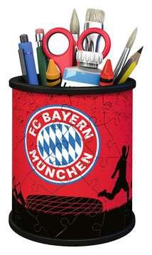 11215 3D Puzzle-Organizer Utensilo - FC Bayern München von Ravensburger 3