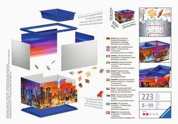 Aufbewahrungsbox Skyline 3D Puzzle;3D Puzzle-Organizer - Bild 2 - Ravensburger